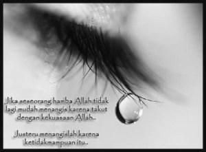 Need the Tears